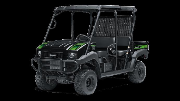 2020 Kawasaki MULE 4010 TRANS 4×4 SE