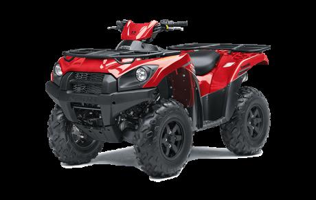 2021 Kawasaki BRUTE FORCE 750 4x4i