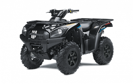 2021 Kawasaki BRUTE FORCE 750 4x4i EPS