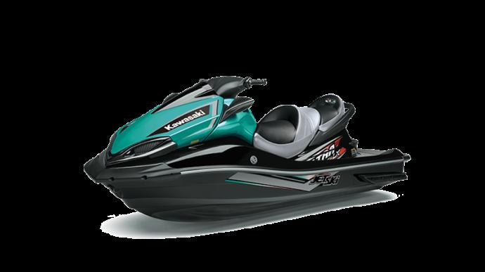 2021 Kawasaki JET SKI ULTRA LX