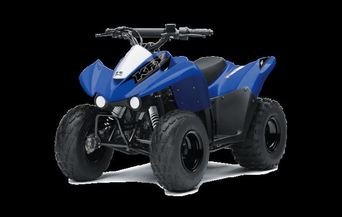 2021 Kawasaki KFX90