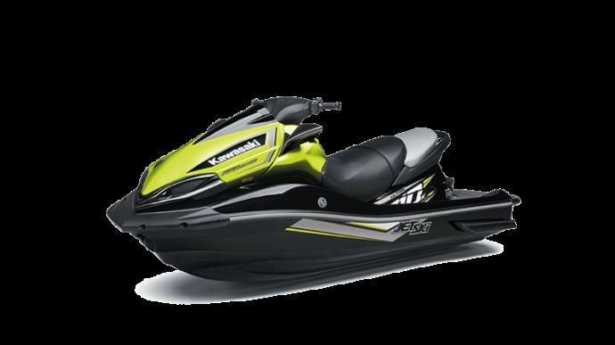 2021 Kawasaki JET SKI ULTRA 310X