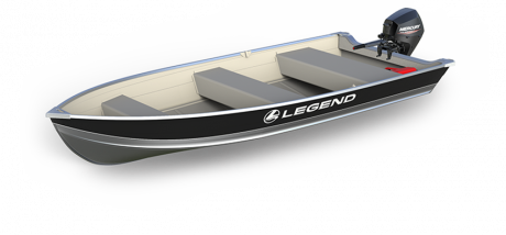 2021 Legend 12 Ultralite