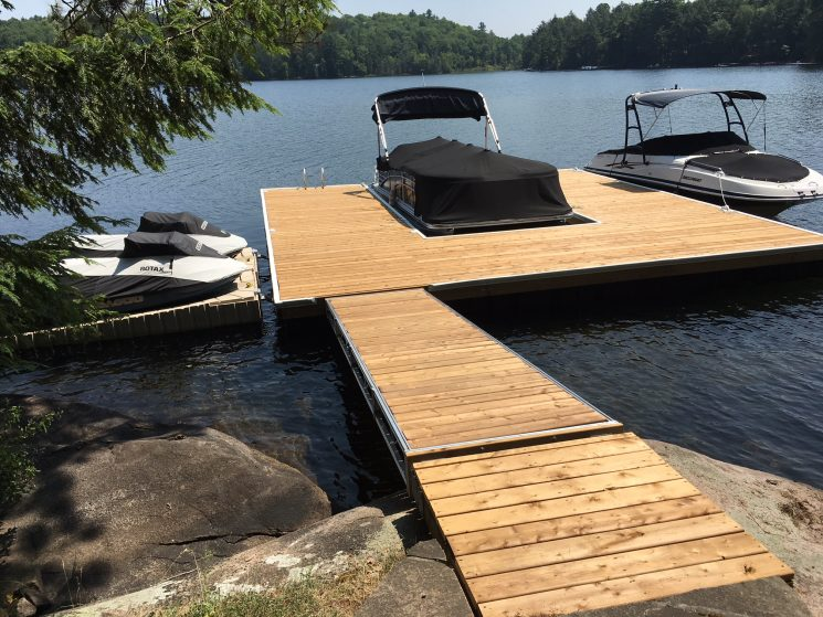 What are the Different Types of Docks and Which one is Right for You?