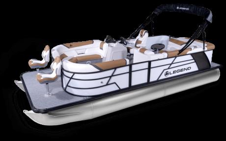 2021 Legend E-Series 23 Cruise EXT