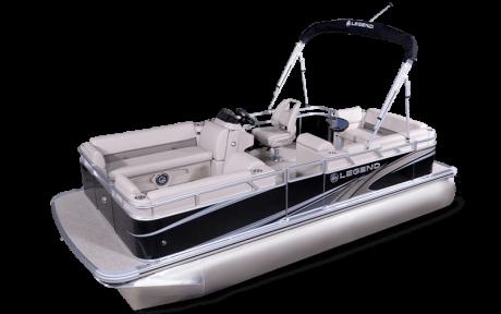 2021 Legend Q-Series LE 19 Cruise
