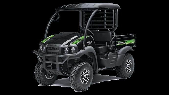 2022 Kawasaki MULE SX 4×4 XC LE FI