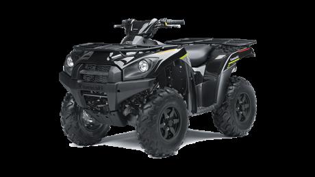 2022 Kawasaki BRUTE FORCE 750 4x4i EPS